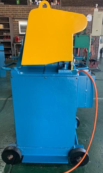 Resale Equipment Pointer