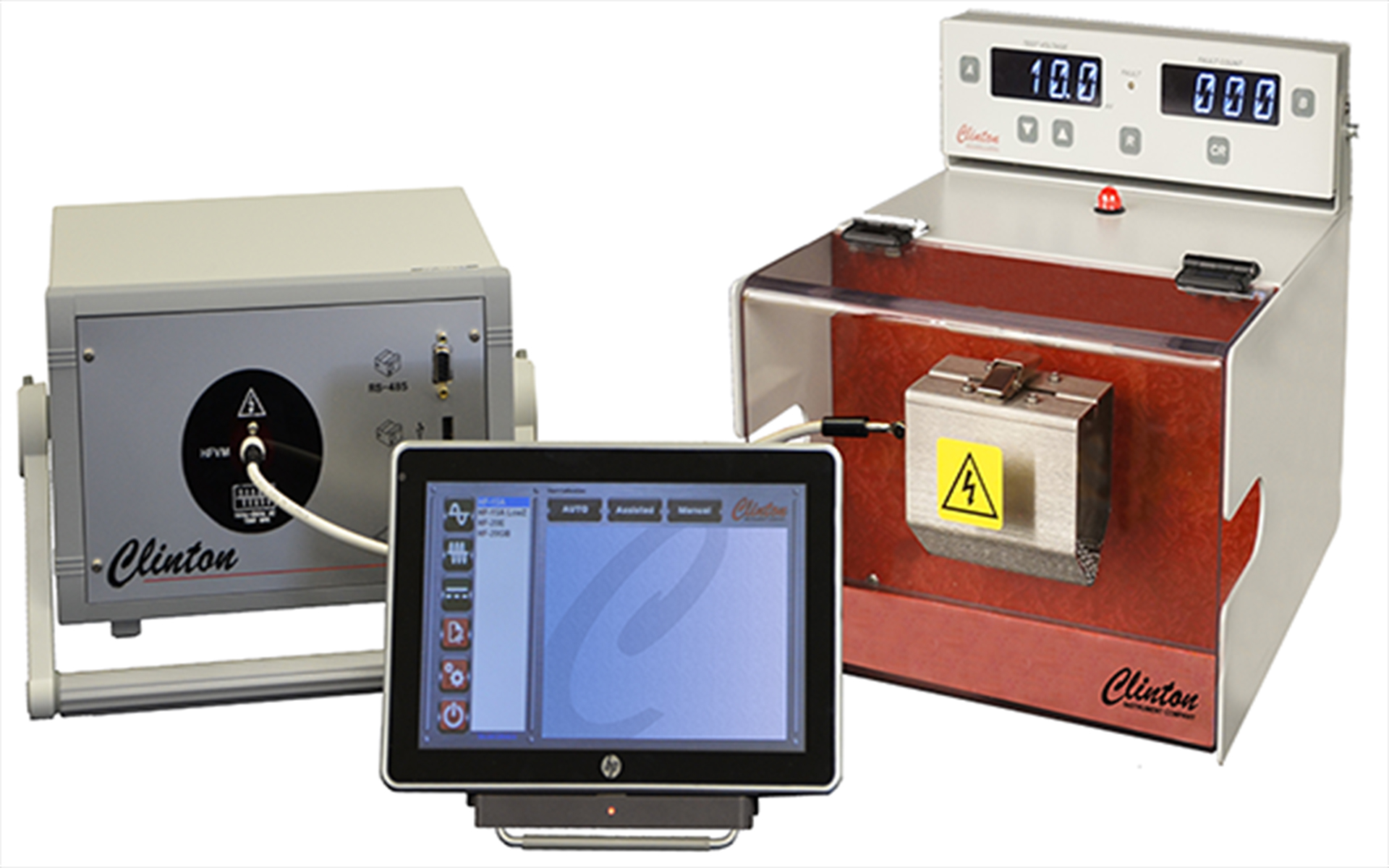 Equipment Calibration & Verification Devices