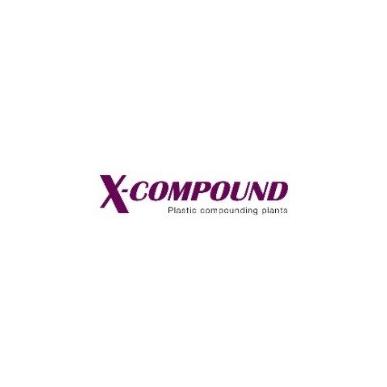 X-Compound Logo