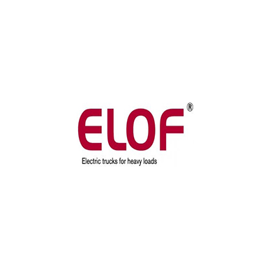 Elof Logo