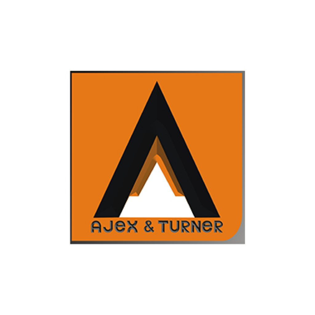 Ajex & Turner Logo